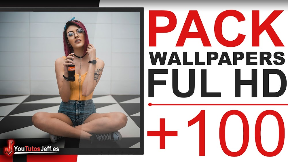 Pack Wallpapers HD #9