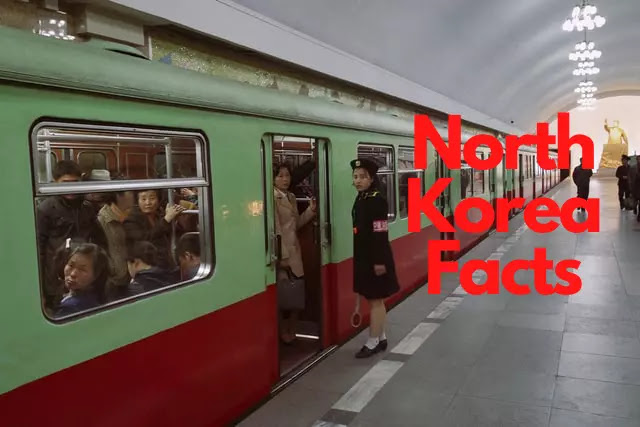 70 [Unexpected] Facts about North Korea in Hindi
