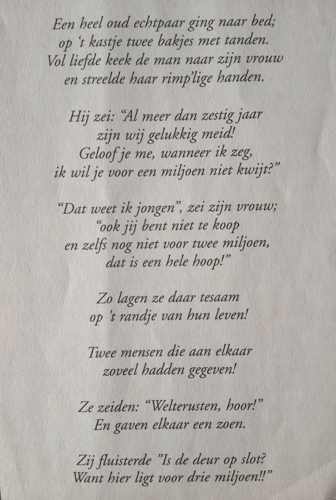 Genoeg Gedicht Moeder Dochter PO43 | Belbin.Info @GQ92
