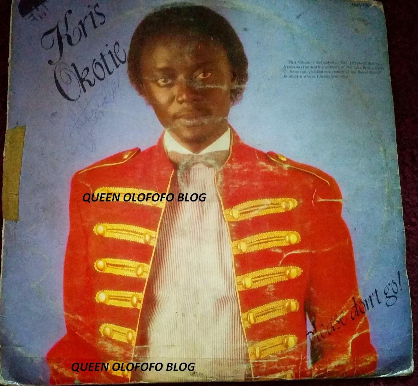 chris Okotie Nigeria's Michael Jackson