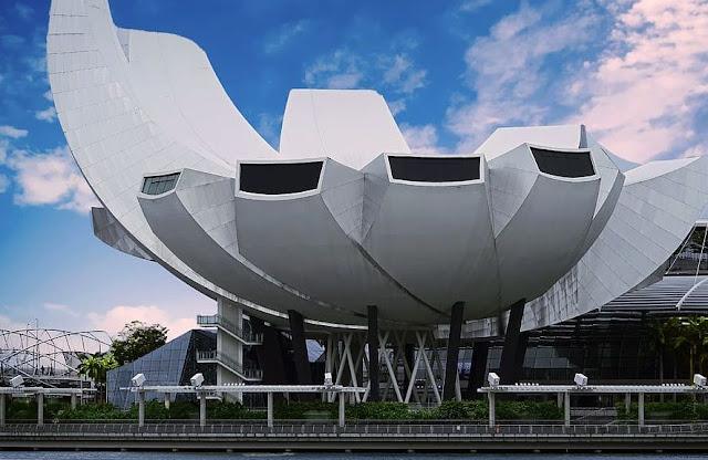 9. Artscience Museum