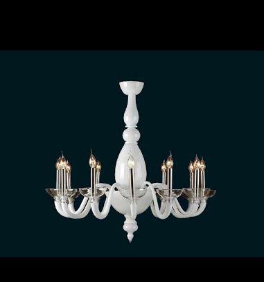 Donatello-lampadario-di-murano-in-vetro-soffiato