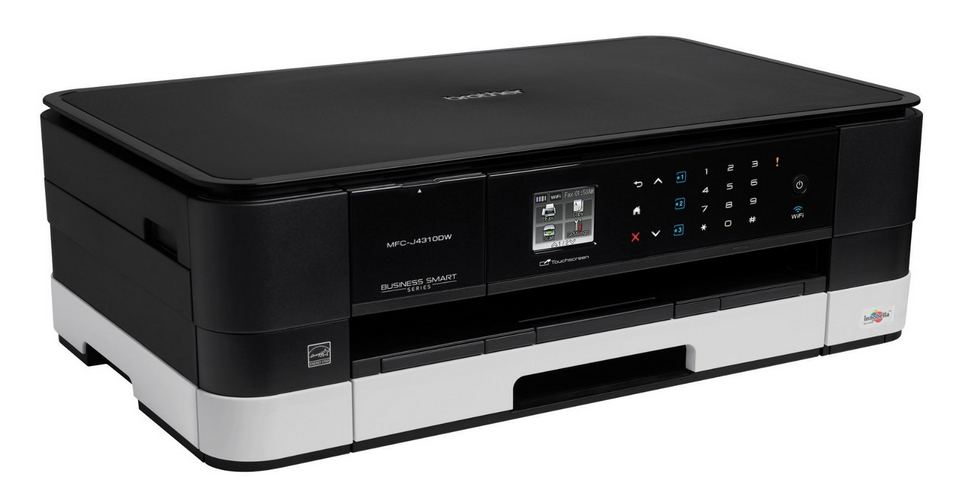 Brother MFC-J4310DW Driver Download