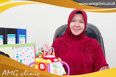 Kurnia Rita Amd OT Owner  AMG clinic