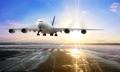 Potensi Penerbangan Indonesia Salah Satu Terbesar Dunia