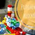 Przechowywanie klocków Lego - inspiracje i pojemniki