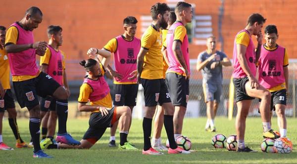 Borneo FC Bereaksi atas Hukuman Berat yang Dijatuhkan Komdis PSSI