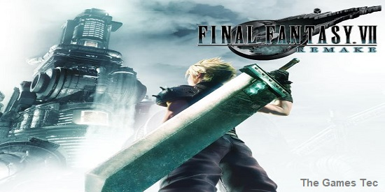 Final Fantasy 7: Remake Release Date, Review, Gameplay, Trailer | Final Fantasy VII: Remake