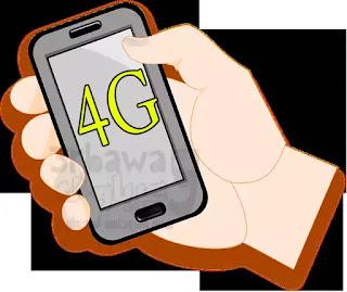 ما هو 4G؟