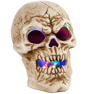 prismatic skull
