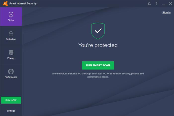 Avast Premier-Internet Security 2019 19 6 2383 + keys (FULL
