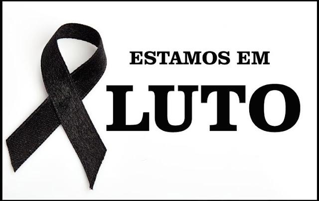Nota de Pesar da Escola Municipal Josué de Oliveira pelo falecimento da professora Marineide Alves