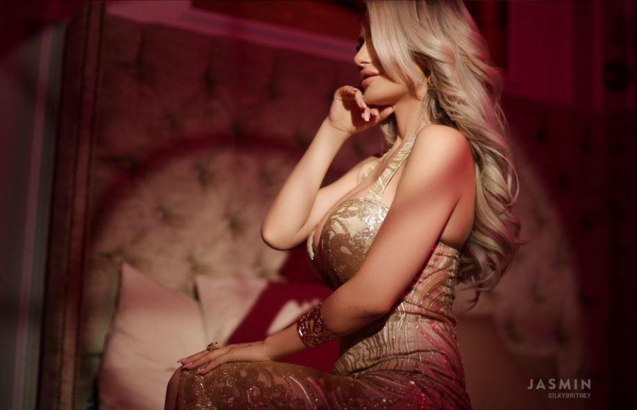 SilkyBritney Model GlamourCams