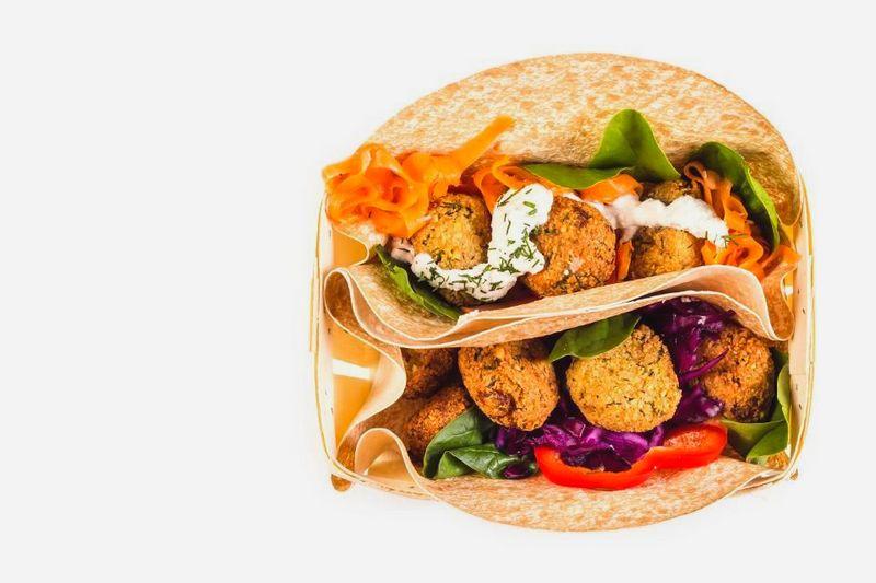 Makanan khas Israel (detik.com)