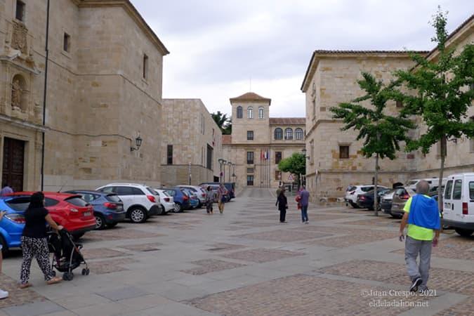 plaza-viriato-zamora