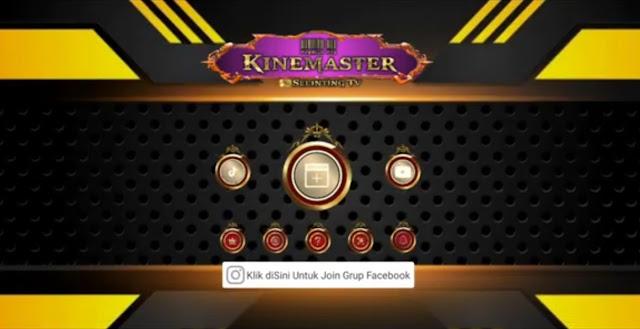 Download apk, kine master