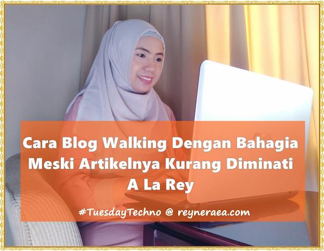 grup blog walking