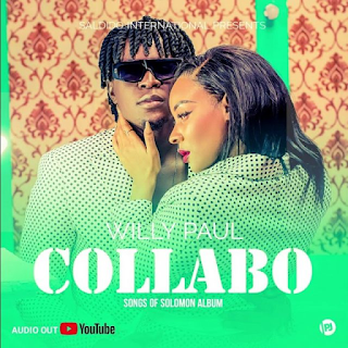 VIDEO | Willy Paul – Collabo Mp4 (Video Download)