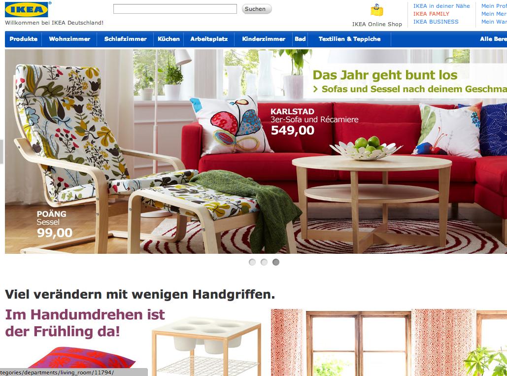 My Adventures In Munich Furniture Shops In Munich
