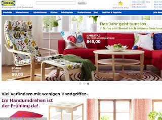 my adventures in munich furniture shops in munich. Black Bedroom Furniture Sets. Home Design Ideas