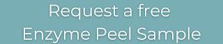 aloette enzyme peel sample, aloette free sample