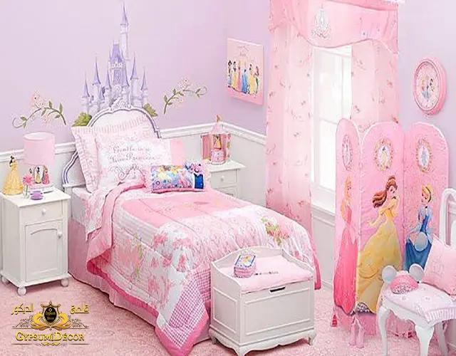 غرف نوم أطفال بيبي