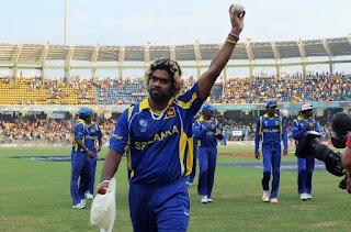 Sri Lanka vs Kenya 14th Match ICC Cricket World Cup 2011 Highlights
