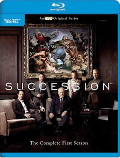 Succession – Temporada 1 [3xBD25] *Subtitulada