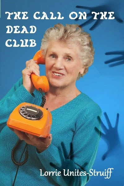 The Cellophane Queen: The Call on the Dead Club