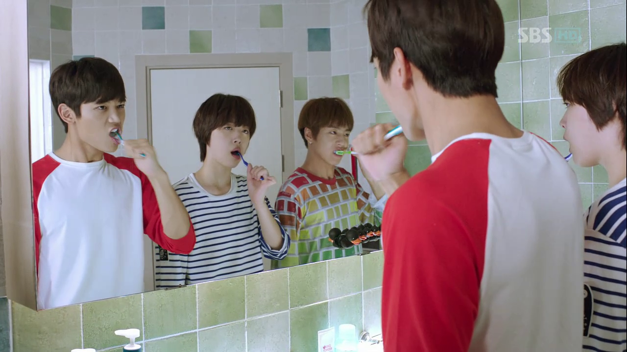 Adverse Effects: To the Beautiful You: Episode 7 Recap