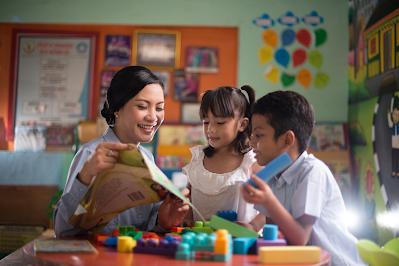 Ajak Generasi Muda Melek Literasi, Tanoto Foundation Buat Kampanye Untuk Membaca