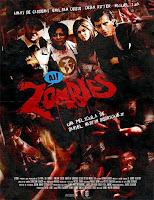 pelicula Aj Zombies!