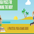 Yoga to Tone your Body #infographic