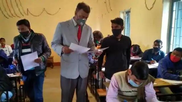 BSEB Bihar Board 10th Exam 2021 : बिहार बोर्ड ने कहा, सामाजिक विज्ञान की परीक्षा नहीं दी तो होंगे फेल