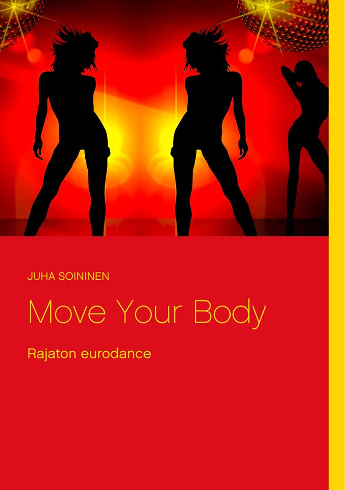 move your body rajaton eurodance