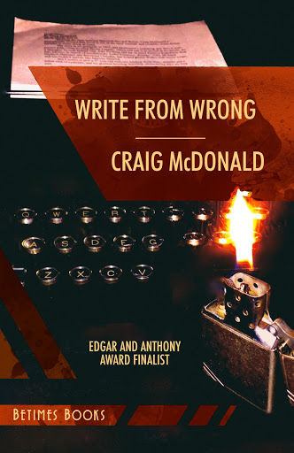 COMING SUMMER 2021: WRITE FROM WRONG