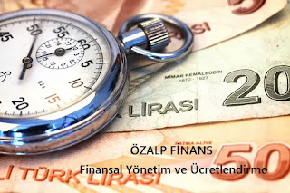 Finansal Yönetim ve Ücretlendirme