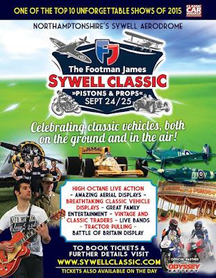 Sywell Craft Fair