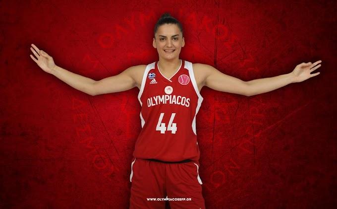 Ετοιμες για το ντέρμπι με τον Παναθηναϊκό οι γυναίκες του Ολυμπιακού-Τι δήλωσαν Παντελάκης και Σταμολάμπρου