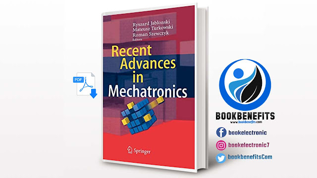 Recent Advances in Mechatronics pdf