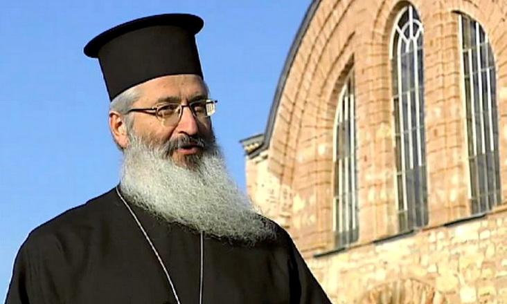 Δηλώσεις του Μητροπολίτη Αλεξανδρουπόλεως κ. Ανθίμου για τη μετατροπή της Αγίας Σοφίας σε τζαμί