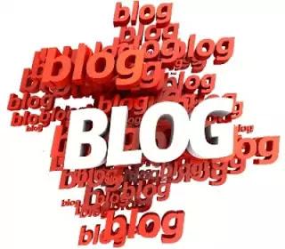 चिठ्ठा जगत ब्लॉगिंग