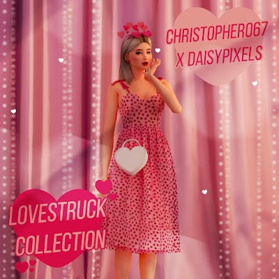 Lovestruck Collection (with Christopher067)
