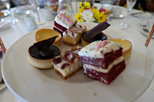 Danielle Levy, 30 James Street Hotel, Titanic Hotel, afternoon tea, swing afternoon tea, murder mystery afternoon tea, Lee Ball,