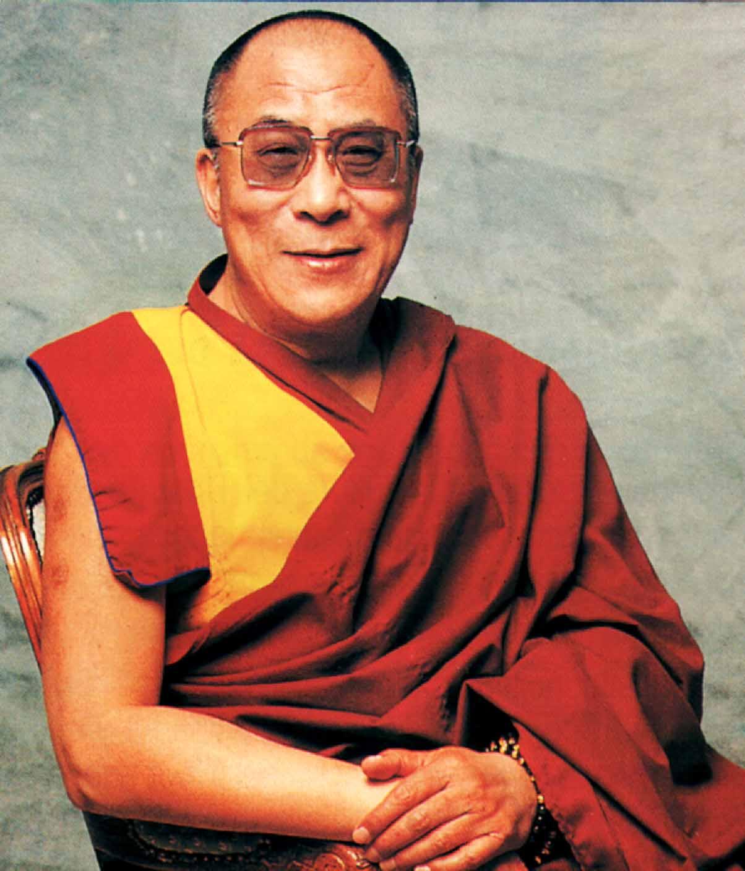 Dalai Lama Wallpapers HQ