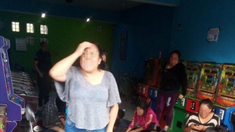 3 de los 9 asesinados por Sicarios en tienda de videojuegos de Uruapan; Michoacán, eran adolescentes de 12, 13 y 14 años