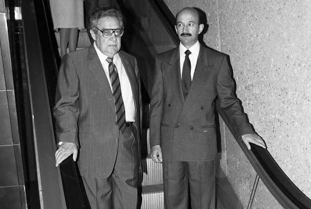 Octavio Paz y las contradicciones del PODER