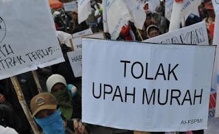 Permasalahan dan Solusi Ketenagakerjaan di Indonesia