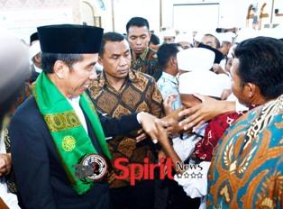 Presiden Jokowi,Akan Berikan Beasiswa Melalui Seleksi