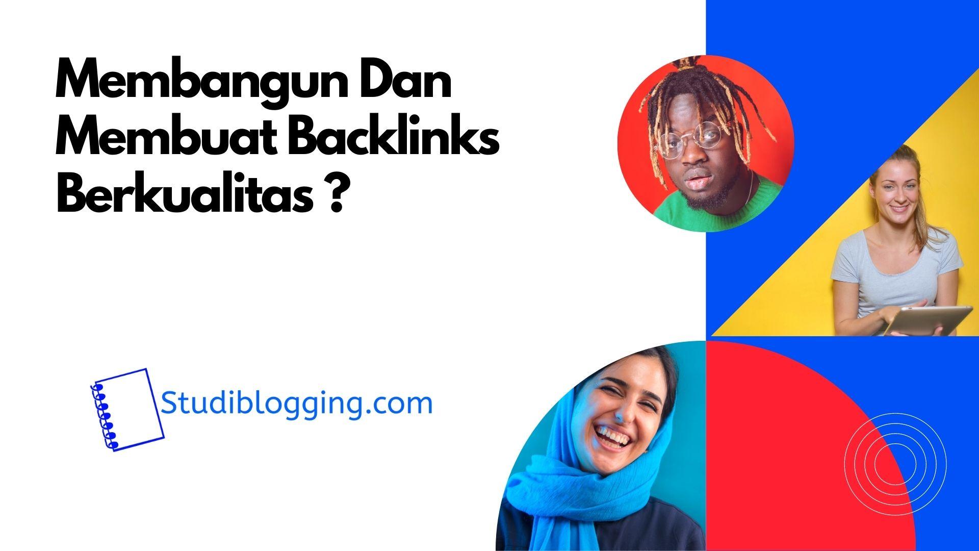 Cara Membuat Backlink Otomatis Di Blogspot Terbaru